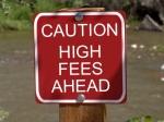 high interest rate debt