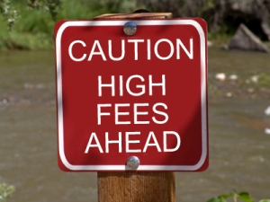 Investors Group highest fees in Canada