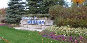 Whitby, Ontario