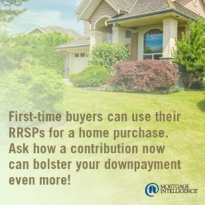 RRSP FirstTimeBuyers