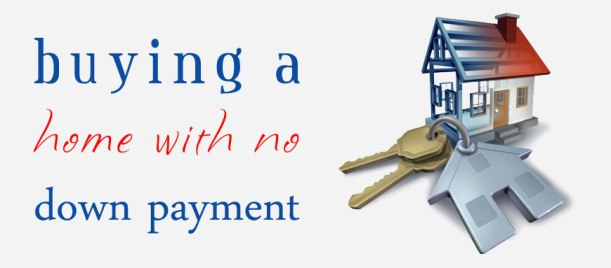 no-down-payment